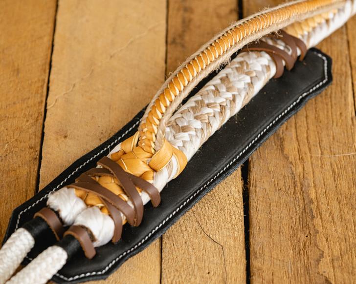 Standard Bull Rope Pad