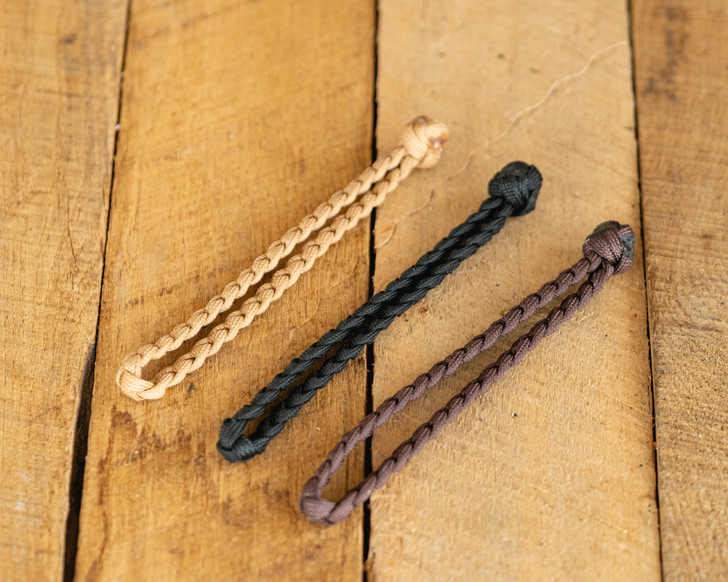 Deluxe Braided Tie-Down Hobble