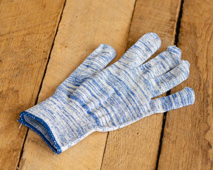SSG Blue Streak Rope Gloves 24 Pack