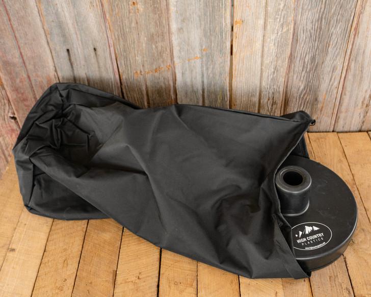 Pole Bending Base Bag