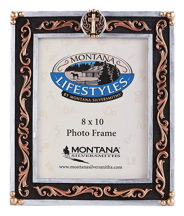 Decorative Rodeo Frame
