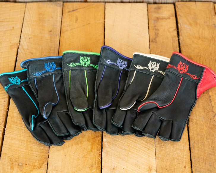 Beastmaster Youth Bull Riding Glove