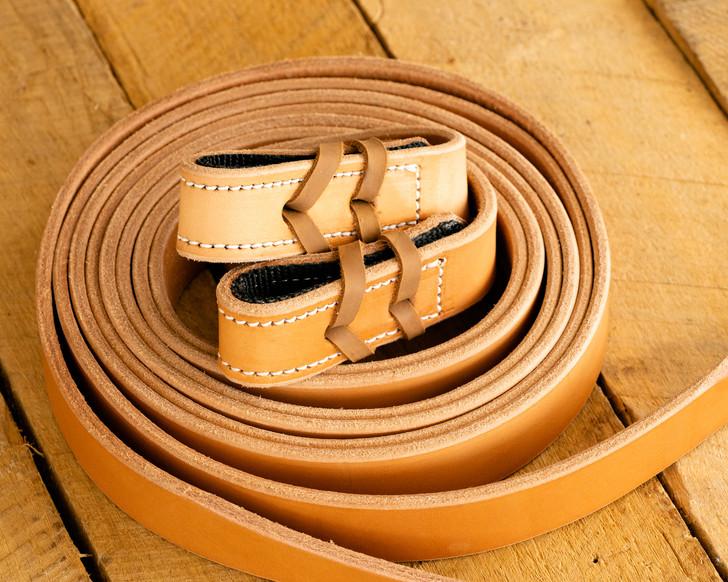Elite Series Harness Leather Latigos