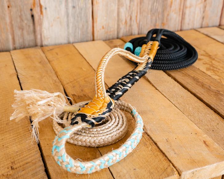 Brazilian Colored Pro Junior Bull Rope