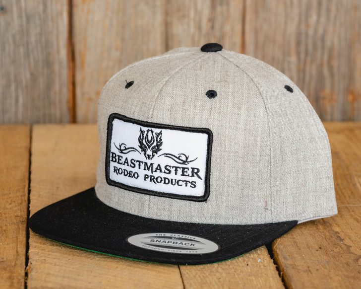 Beastmaster Rodeo Snap Back