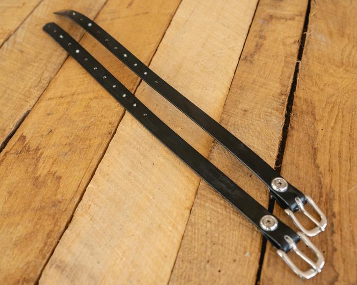Front Bind Straps