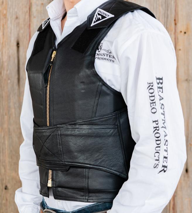 1014 Phoenix Rough Rider Adult Vest
