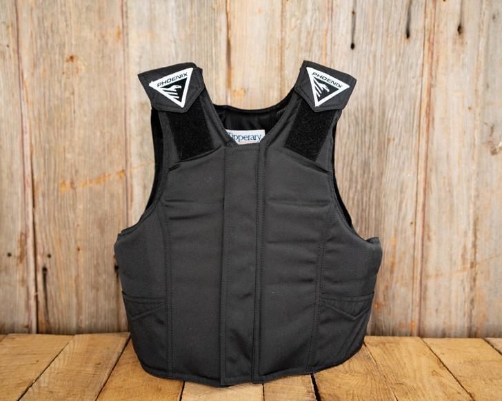 2035 Phoenix Pro Max Youth Rodeo Vest in Nylon