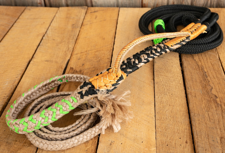 Brazilian Colored Ultimate Steer Rope