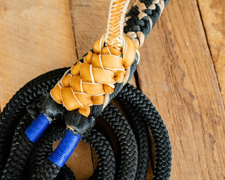 Youth Colored Custom Bull Rope Builder