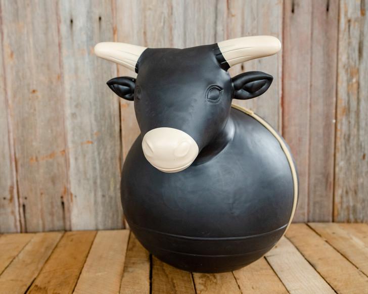 Bouncy  Bull