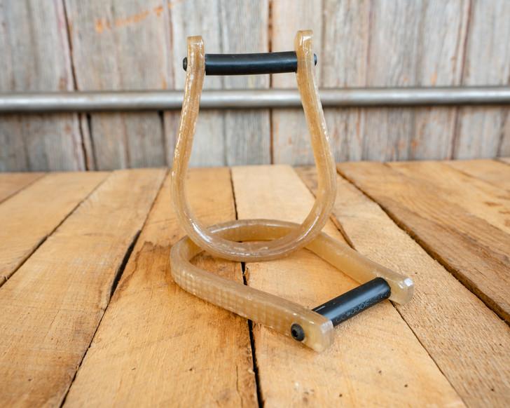 Fiberglass Saddle Bronc Stirrups