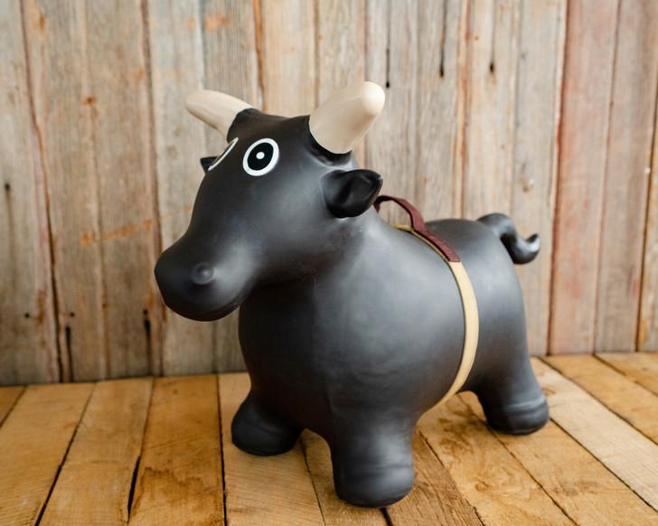 Lil Bucker Bull