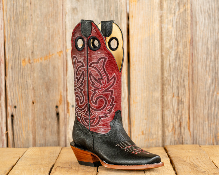 Youth Rough Stock Boot