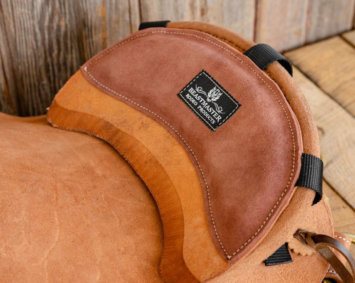 Jr. Bronc Riding Saddle Insert