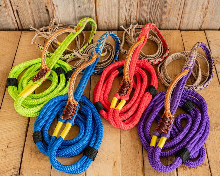 Colored Mini Bull Rope