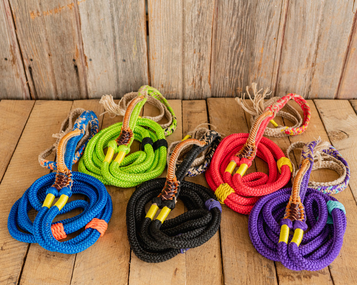 Beastmaster Colored Mutton Busting Ropes