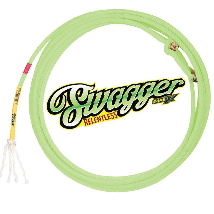 Cactus Swagger 4 Strand CoreTX Head Rope