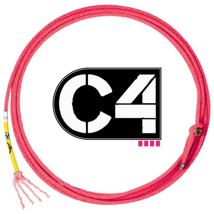 Cactus C4 4 Strand Head Rope
