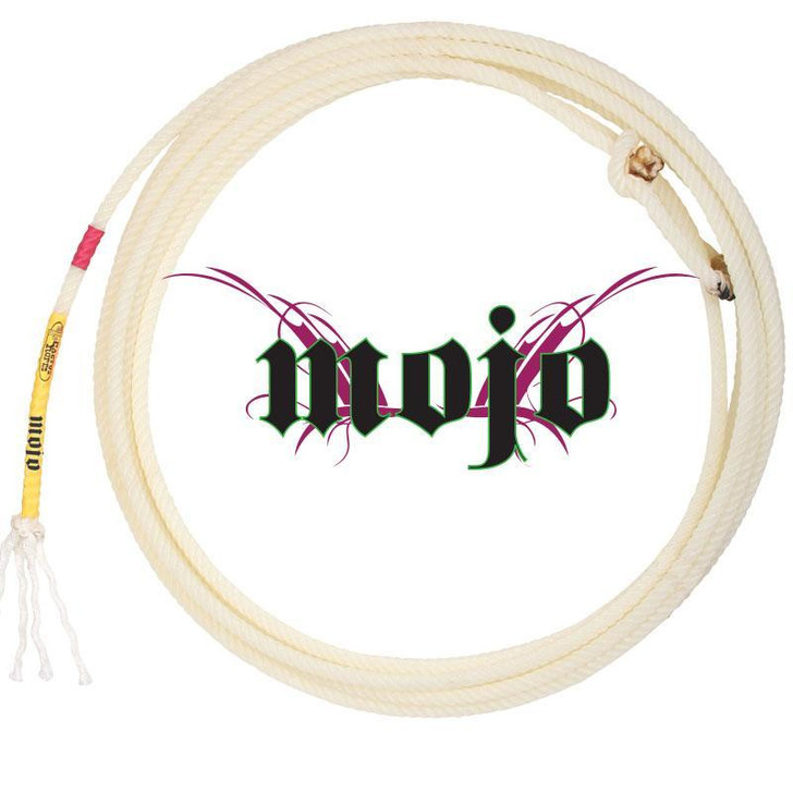 Cactus Mojo 4 Strand Head Rope