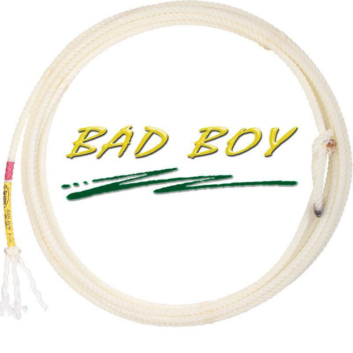 Cactus Bad Boy 3 Strand Head Rope