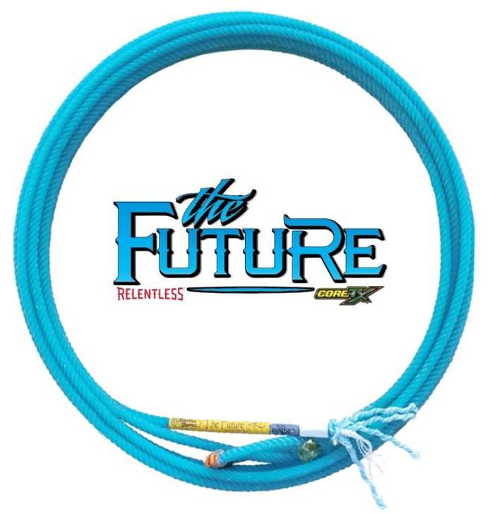 Cactus Future 4 Strand CoreTX Heel Rope