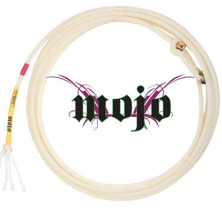 Cactus Mojo 4 Strand Heel Rope