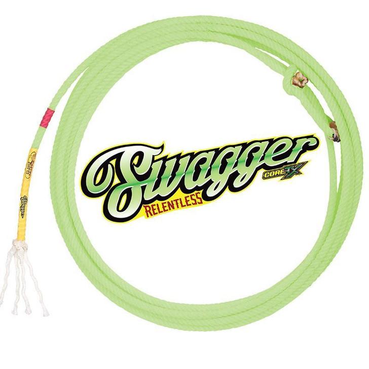 Cactus Swagger 4 Strand CoreTX Heel Rope