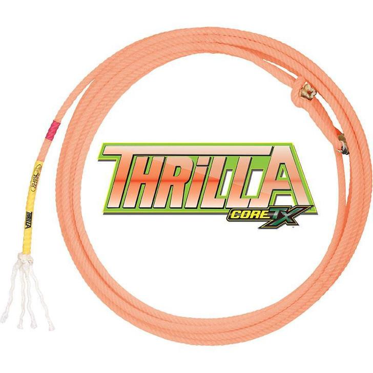 Cactus Thrilla 4 Strand CoreTX Heel Rope