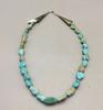 Kingman turquoise necklace
