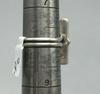 Four onyx stone ring