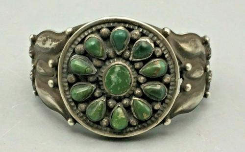 Navajo Guild bracelet