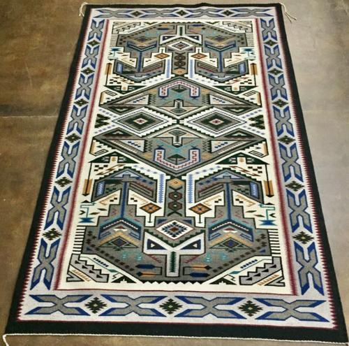 Teec Nos Pos textile