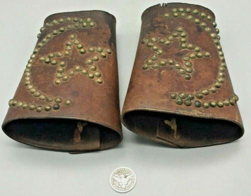 G.S Garcia cuffs