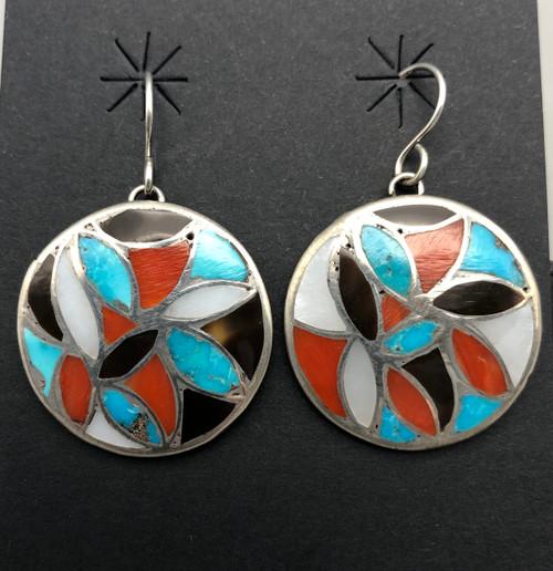 Frank Vacit earrings