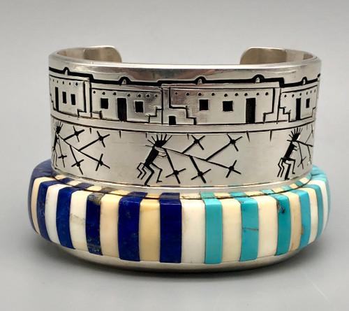 Victor C. collaboration bracelet