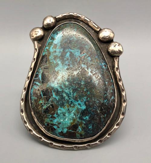Exquisite Blue Diamond Turquoise Bracelet