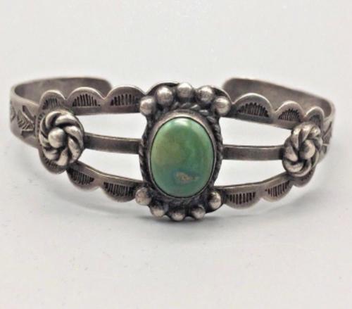 Fred Harvey Era bracelet
