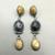 Elle Curley Jackson earrings