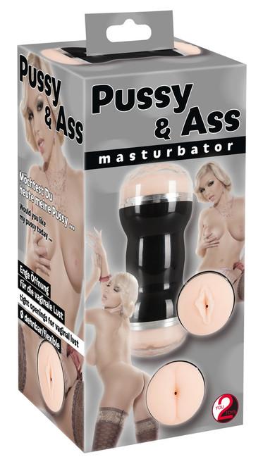 Double Masturbator