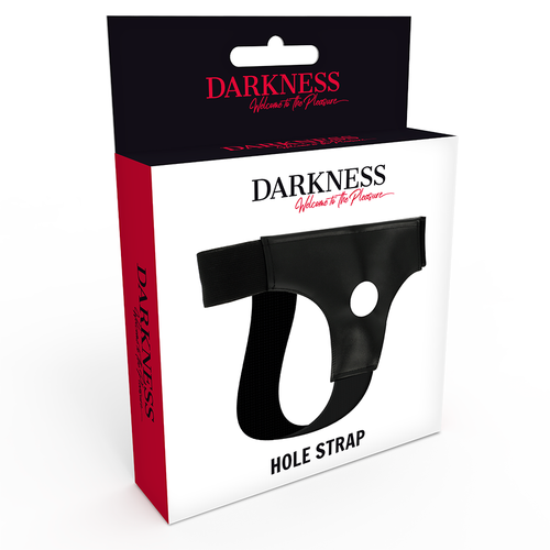DARKNESS HOLE STRAP ONE SIZE