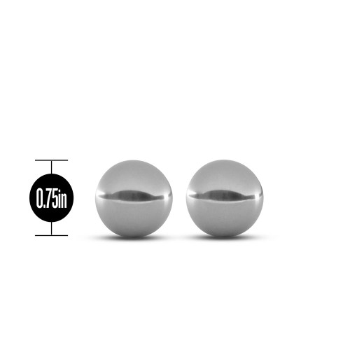 B YOURS GLEAM STAINLESS STEEL KEGEL BALL