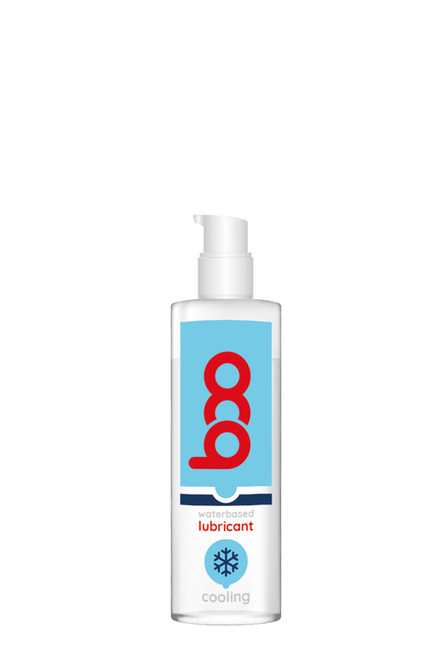 BOO WATERBASED LUBRICANT COOLING 50ML