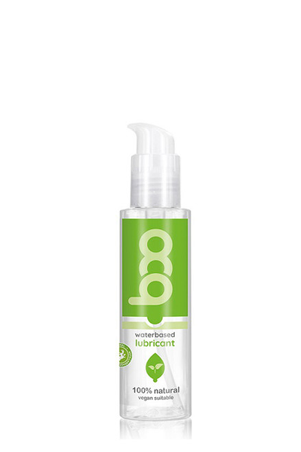 BOO NATURAL WATERBASED LUBRICANT 50ML
