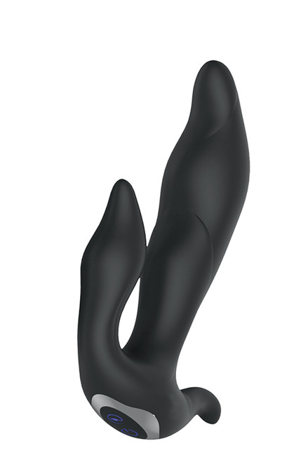 NAGHI NO.35 RECHARGEABLE DUO VIBRATOR