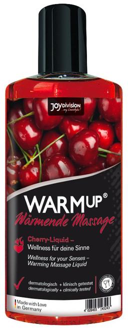 Warm-up Massage Oil