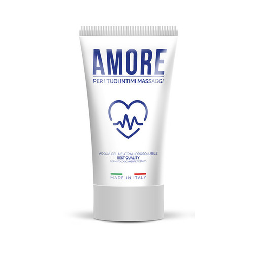 WATERBASED LUBRICANT AMORE 100 ML