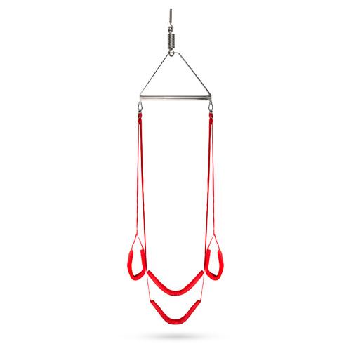 Let's Swing Sex Swing - Red