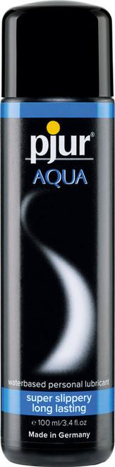 WATERBASED LUBRICANT PJUR AQUA 100 ML