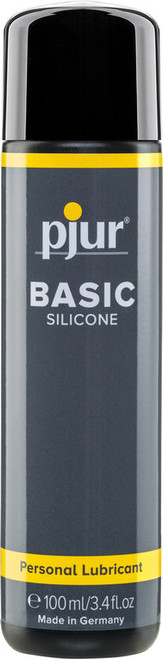 SILICONE LUBRICANT PJUR BASIC PERSONAL GLIDE 100 ML
